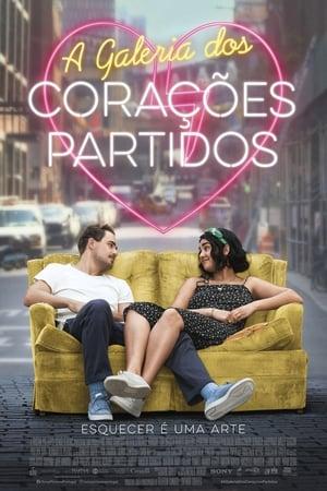 Imagem A Galeria dos Corações Partidos (2020)