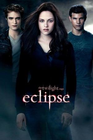 The Twilight Saga: Eclipse [2010]