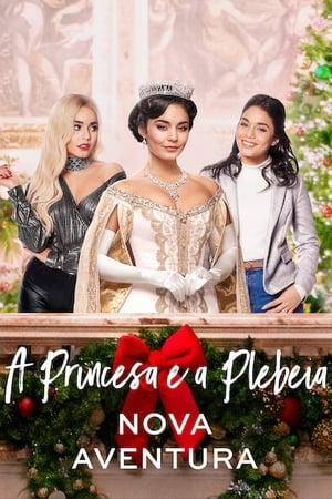 Imagem A Princesa e a Plebeia: Nova Aventura (2020)