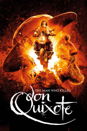 Poster O Homem que Matou Don Quixote HD Online.