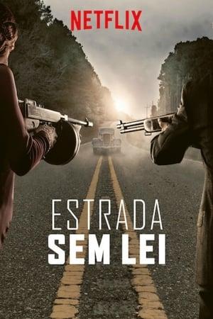 Poster Estrada Sem Lei HD Online.