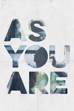 As You Are [2016]