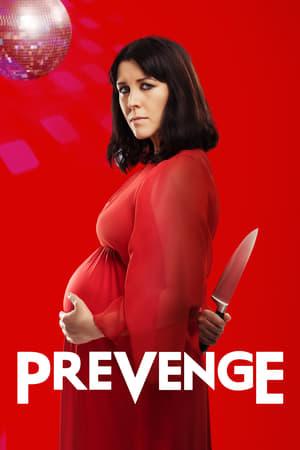 Prevenge [2016]
