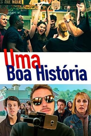 Imagem Uma Boa História (2020)