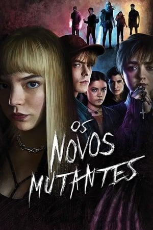 Imagem Os Novos Mutantes (2020)