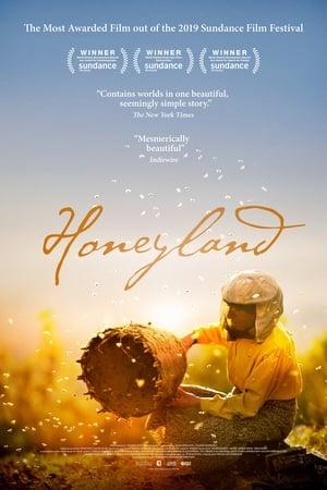 Poster Honeyland HD Online.