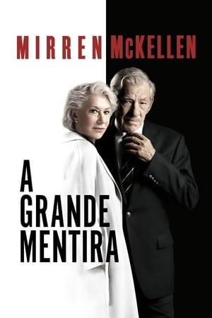 Poster A Grande Mentira HD Online.