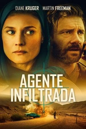 Imagem Agente Infiltrada (2019)