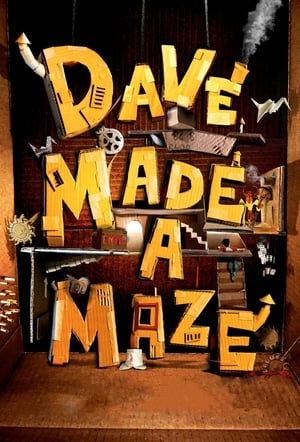 Dave Made a Maze [2017]