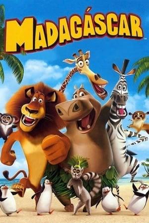 Imagem Madagascar (2005)
