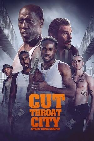 Imagem Cut Throat City (2020)