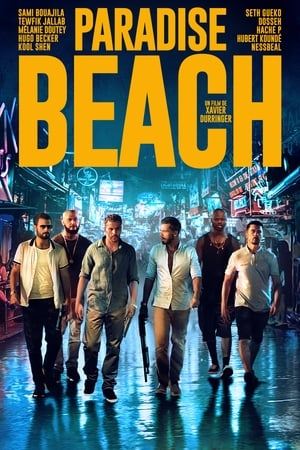 Poster Paradise Beach HD Online.