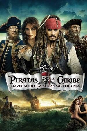 Imagem Piratas do Caribe: Navegando em Águas Misteriosas (2011)