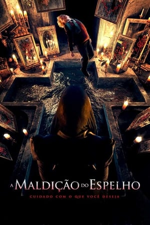 Imagem A Maldição do Espelho (2020)
