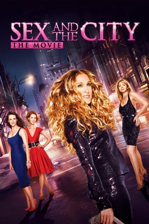 Poster Sex and the City - O Filme HD Online.