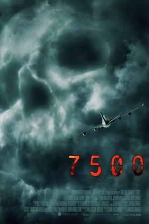 Poster Voo 7500 HD Online.