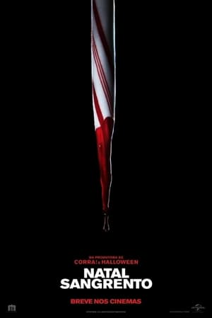 Poster Natal Sangrento HD Online.