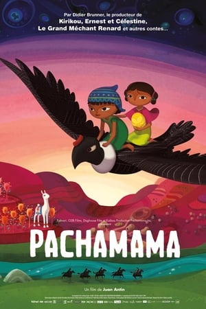 Poster Pachamama: Uma Aventura nos Andes HD Online.