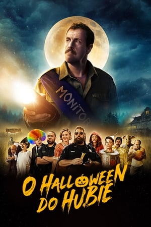Imagem O Halloween do Hubie (2020)