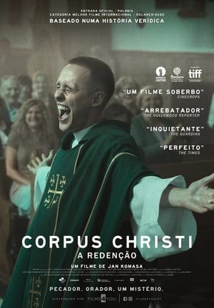 Poster Corpus Christi HD Online.