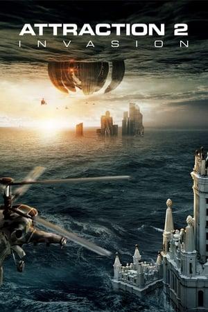 Poster Invasão HD Online.