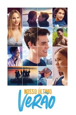 Poster Nosso Último Verão HD Online.