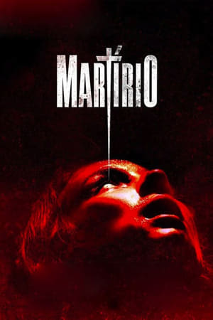 Poster Martyrs HD Online.