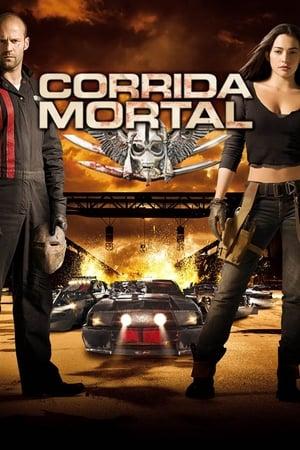 Imagem Corrida Mortal (2008)