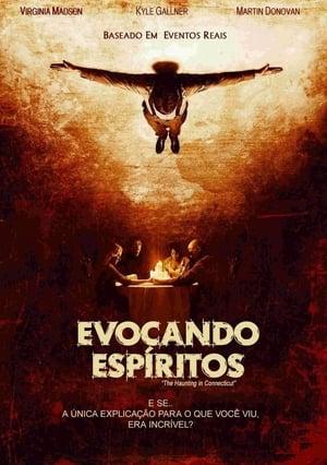 Imagem Evocando Espíritos (2009)