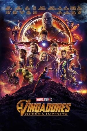 Imagem Vingadores: Guerra Infinita (2018)