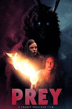 Poster Prey HD Online.