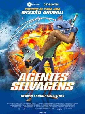 Imagem Spycies: Agentes Selvagens (2020)