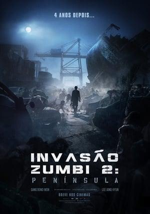 Imagem Invasão Zumbi 2: Península (2020)