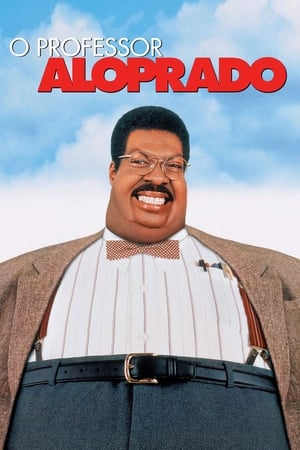 Poster O Professor Aloprado HD Online.