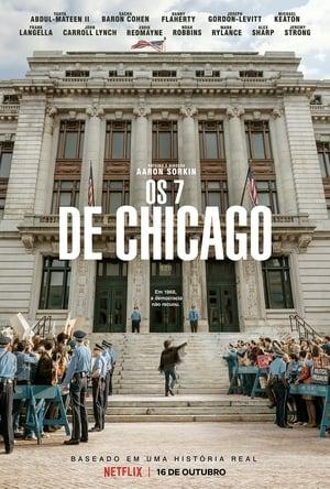 Imagem Os 7 de Chicago (2020)