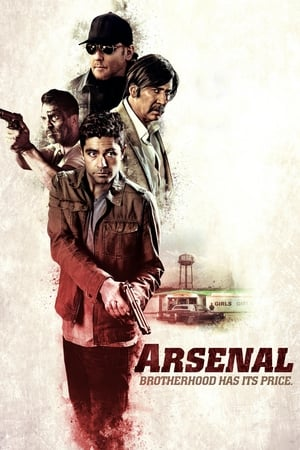 Poster Arsenal HD Online.