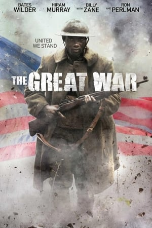 Poster The Great War HD Online.