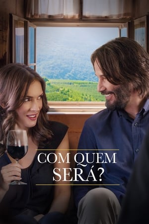 Poster Com Quem Será? HD Online.