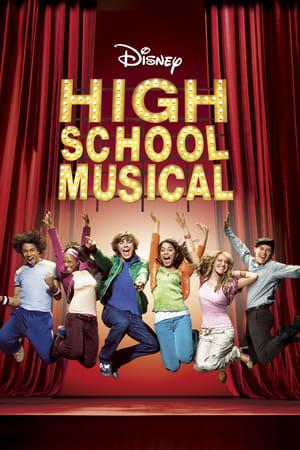 Imagem High School Musical (2006)