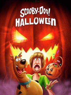 Imagem Scooby-Doo! Halloween (2020)