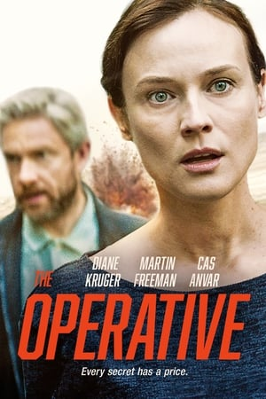 Poster The Operative HD Online.