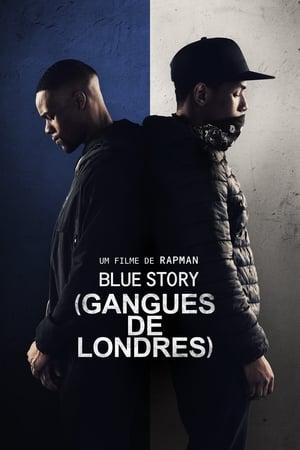 Poster Gangues de Londres HD Online.