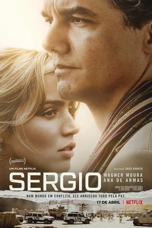 Poster Sérgio HD Online.