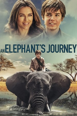 An Elephant's Journey [2018]