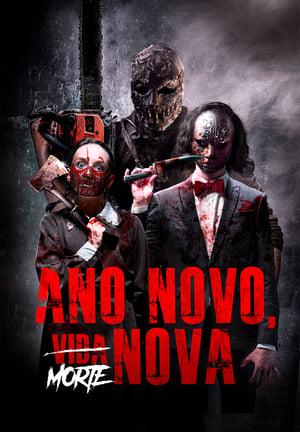 Poster Ano NovoMorte Nova HD Online.