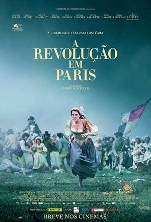 Poster A Revolucao em Paris HD Online.