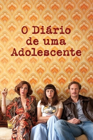Imagem O Diário de Uma Adolescente (2015)