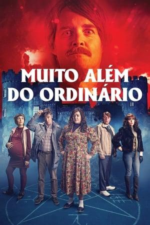 Imagem Muito Além do Ordinário (2019)