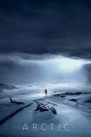 Poster Ártico HD Online.