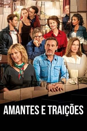 Poster Amantes e Traições HD Online.